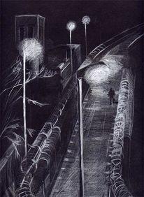 Zeichnung, Zeichnungen, Gefängnis