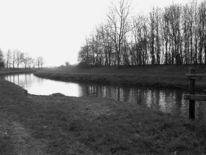 Landschaft, Fotografie, Stille, Quelle