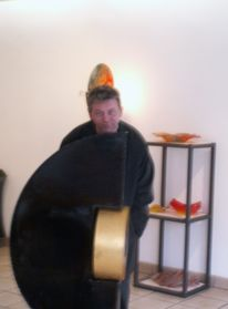 Vernissage, Eitorf, Pinnwand, Ausstellung