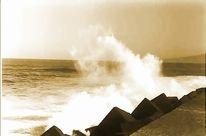 Meer, Reiseimpressionen, Urlaub, Küste
