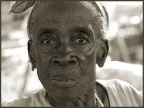 Frau, Havanna, Menschen, Portrait