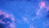 Landschaft, Fotografie, Himmel, Abend
