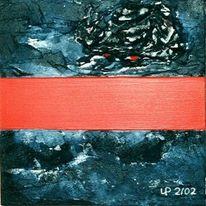 Geometrie, Malerei, Abstrakt, Serie