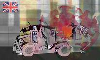 Attentat, Krieg, Bombe, Victims