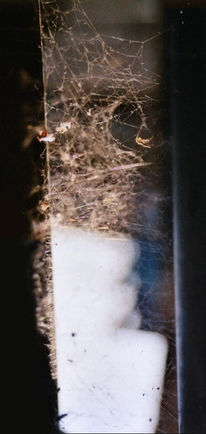 Fotografie, Spalt, Weben, Abstrakt