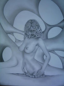Malerei, Labyrinth