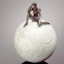 Skulptur, Welt, Keramik, Kunsthandwerk