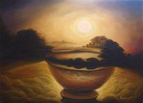 Surreal, Malerei, Geschichte