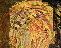 Malerei, Abstrakt, Öffnung