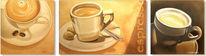 Espresso, Kaffee, Bohne, Tasse