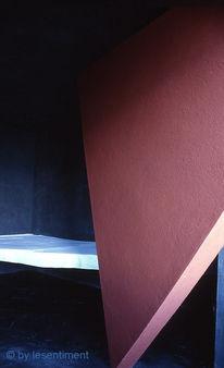 Trinacria, Architektur, Stute, Fotografie