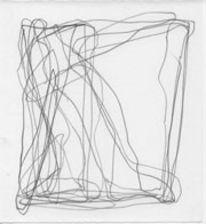 Grafik, Duktus, Continuum, Abstrakt