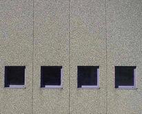 Wand, Fenster, Fotografie, Fassade