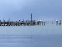 Schiff, Landschaft, Hafen, Sylt