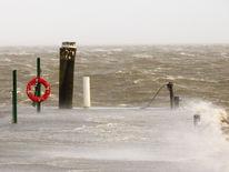 Orkan, Fotografie, Sylt, Landschaft