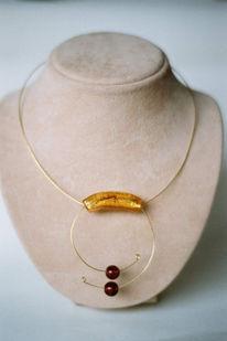 Design, Goldeinzug, Modeschmuck, Modern