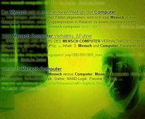 Digital, Digitale kunst, Portrait, Computer