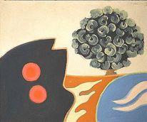 Expressionismus, Kugel, Impressionismus, Gemälde
