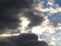 Wolken, Sonne, Fotografie, Himmel