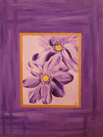 Malerei, Viola