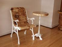 Design, Möbel, Tisch, Bistrotisch