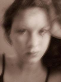 Gefühlsausbrüche, Fotografie