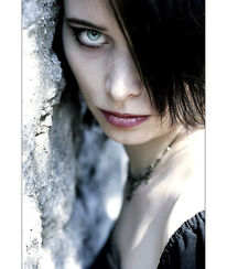 Portrait, Fotografie, Menschen, Augen