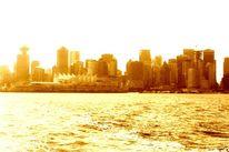 Reiseimpressionen, Fotografie, Skyline, Wolkenkratzer