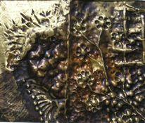 Metall, Kunsthandwerk
