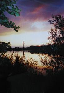 Landschaft, Fotografie, Schön, Wetter