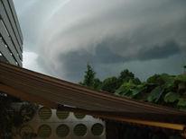 Wolken, Tornado, Fotografie, Trichter