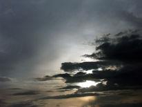 Dämmerung, Fotografie, Landschaft, Hoffnung