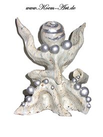 Kunsthandwerk, Keramik, Engel