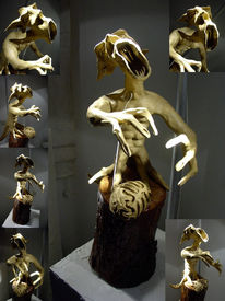 Kunsthandwerk, Keramik