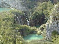 Landschaft, Fotografie, Wasserfall