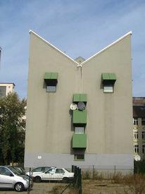 Bau, Architektur, Fotografie, Haus