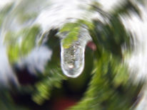 Fotografie, Reiseimpressionen, Winter, Eis