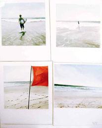 Fotorealismus, Frau, Menschen, Portrait