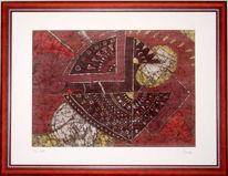 Kunsthandwerk, Textil