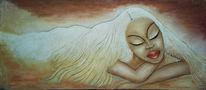 Figural, Malerei, Geburt, Liebe