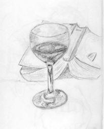 Skizze, Zeichnung, Zeichnungen, Ruhe