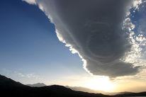 Fotografie, Himmel, Wolken