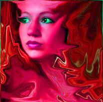 Surreal, Digital, Digitale kunst, Serie