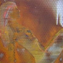 Kupfer, Thermisch, Figural, Beschichtung
