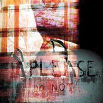 Digital, Abstrakt, Digitale kunst, Please