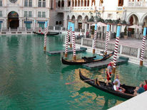 Fotografie, Reiseimpressionen, Venedig