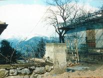 Fotografie, Dorf
