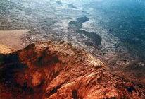 Fotografie, Reiseimpressionen, Lava, Feuerberge