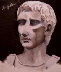 Antike, Malerei, Figural