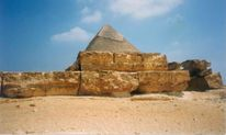 Landschaft, Ägypten, Kairo, Fotografie